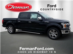 2018 F-150 Crew Cab, Pickup #18F089 - photo 1