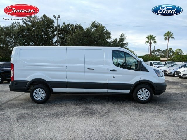 2018 Transit 250 Low Roof 4x2,  Empty Cargo Van #18F1018 - photo 3