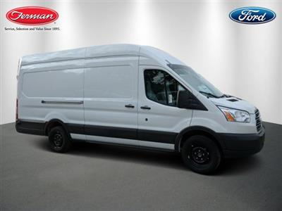 2018 Transit 350 High Roof 4x2,  Empty Cargo Van #18F1045 - photo 1