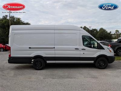2018 Transit 350 High Roof 4x2,  Empty Cargo Van #18F1045 - photo 3