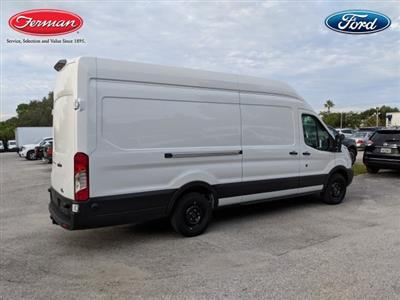 2018 Transit 350 High Roof 4x2,  Empty Cargo Van #18F1045 - photo 2