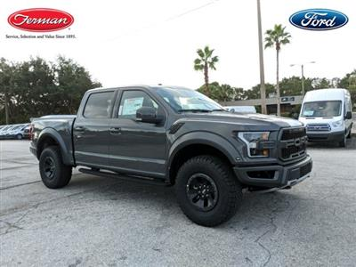 2018 F-150 SuperCrew Cab 4x4,  Pickup #18F1124 - photo 1