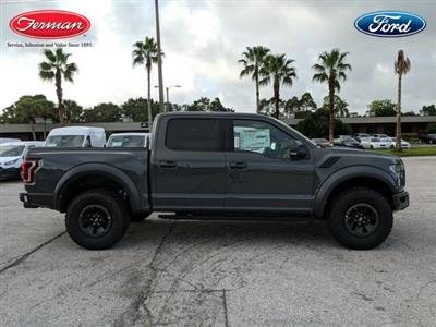 2018 F-150 SuperCrew Cab 4x4,  Pickup #18F1124 - photo 3