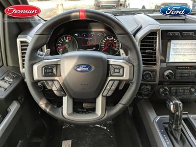 2018 F-150 SuperCrew Cab 4x4,  Pickup #18F1124 - photo 6