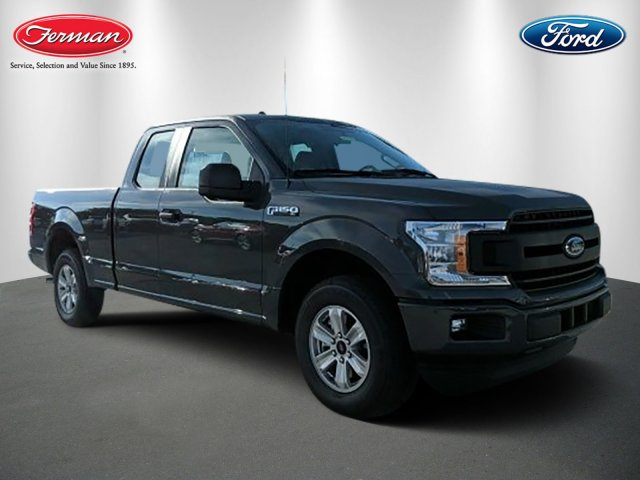 2018 F-150 Super Cab 4x2,  Pickup #18F1144 - photo 1