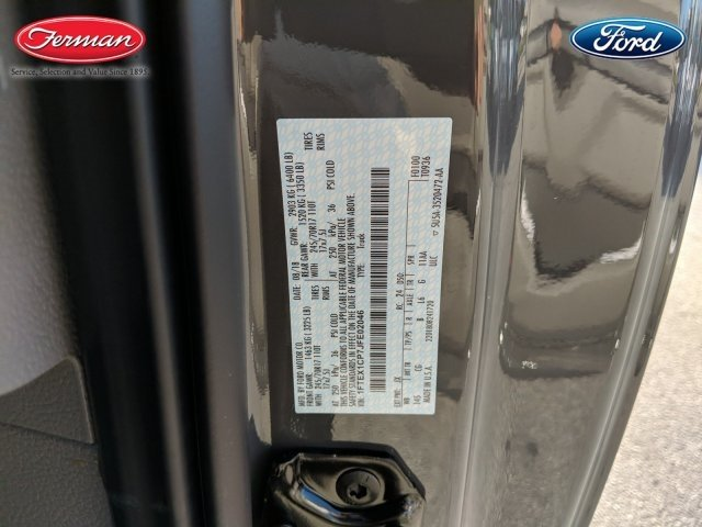 2018 F-150 Super Cab 4x2,  Pickup #18F1144 - photo 12
