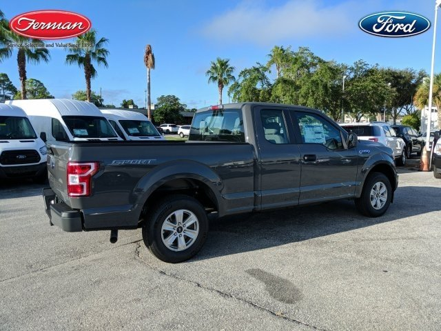 2018 F-150 Super Cab 4x2,  Pickup #18F1144 - photo 2