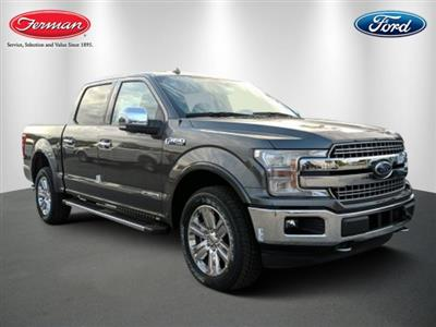 2018 F-150 SuperCrew Cab 4x4,  Pickup #18F1152 - photo 1