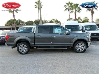 2018 F-150 SuperCrew Cab 4x4,  Pickup #18F1152 - photo 3