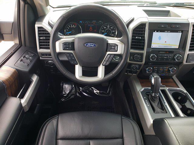 2018 F-150 SuperCrew Cab 4x4,  Pickup #18F1208 - photo 10