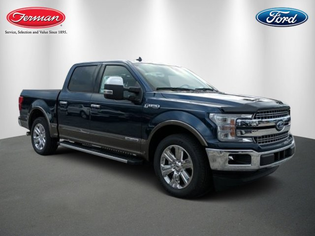 2018 F-150 SuperCrew Cab 4x2,  Pickup #18F1216 - photo 1