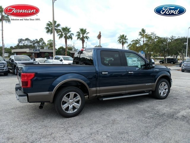 2018 F-150 SuperCrew Cab 4x2,  Pickup #18F1216 - photo 2