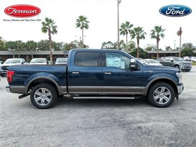 2018 F-150 SuperCrew Cab 4x2,  Pickup #18F1216 - photo 3