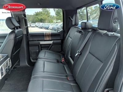 2018 F-150 SuperCrew Cab 4x2,  Pickup #18F1216 - photo 9