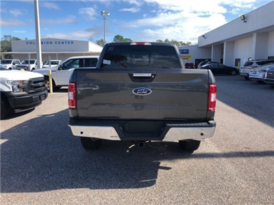 2018 F-150 Crew Cab 4x4, Pickup #18F124 - photo 4