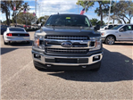 2018 F-150 Crew Cab 4x4, Pickup #18F124 - photo 2
