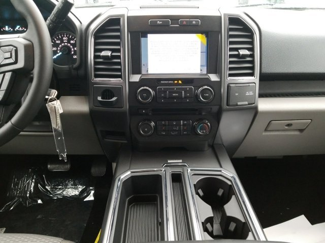 2018 F-150 SuperCrew Cab, Pickup #18F183 - photo 7