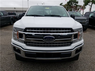 2018 F-150 SuperCrew Cab, Pickup #18F183 - photo 2