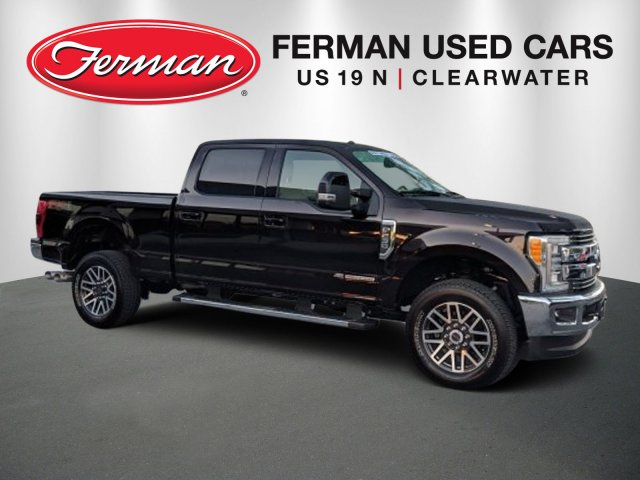 2018 F-250 Crew Cab 4x4,  Pickup #18F200R - photo 1
