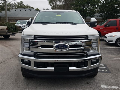 2018 F-350 Crew Cab 4x4, Pickup #18F208 - photo 2