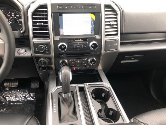 2018 F-150 SuperCrew Cab 4x4, Pickup #18F209 - photo 7