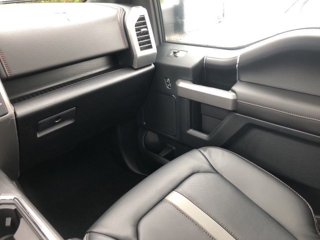 2018 F-150 SuperCrew Cab 4x4, Pickup #18F209 - photo 8