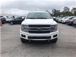 2018 F-150 SuperCrew Cab 4x4, Pickup #18F209 - photo 2