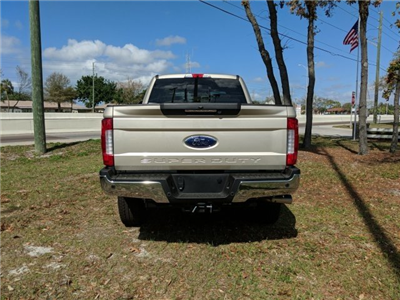 2018 F-250 Crew Cab 4x4, Pickup #18F212 - photo 4