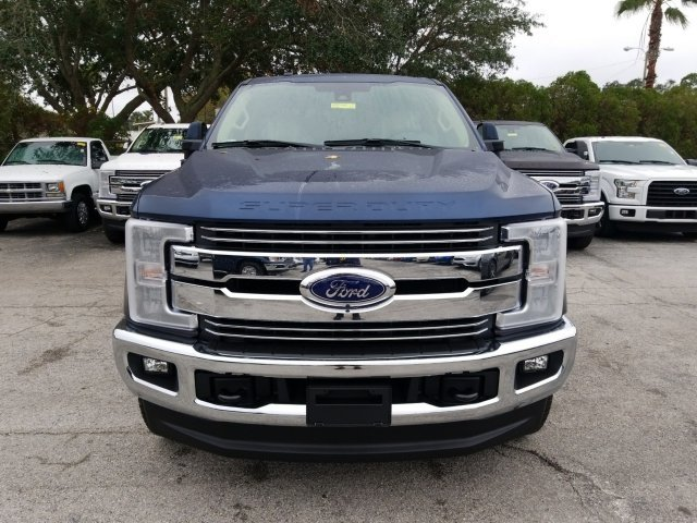 2018 F-250 Crew Cab 4x4,  Pickup #18F218 - photo 2