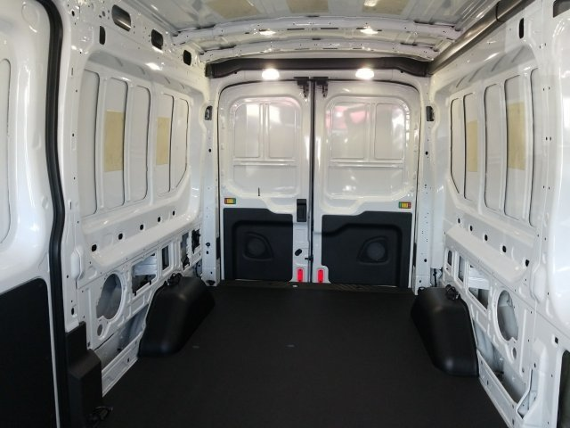 2018 Transit 250 Med Roof 4x2,  Empty Cargo Van #18F249 - photo 2