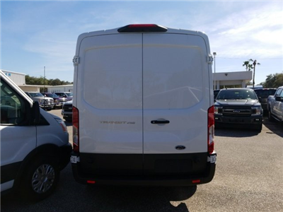2018 Transit 250 Med Roof 4x2,  Empty Cargo Van #18F249 - photo 5