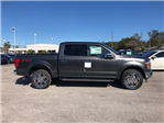 2018 F-150 Crew Cab 4x4, Pickup #18F260 - photo 3