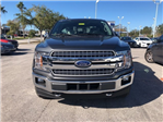 2018 F-150 Crew Cab 4x4, Pickup #18F260 - photo 2