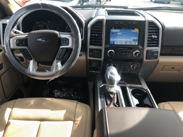 2018 F-150 SuperCrew Cab 4x4, Pickup #18F272 - photo 5