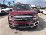 2018 F-150 SuperCrew Cab 4x4, Pickup #18F272 - photo 4