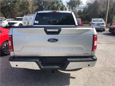 2018 F-150 SuperCrew Cab, Pickup #18F282 - photo 2