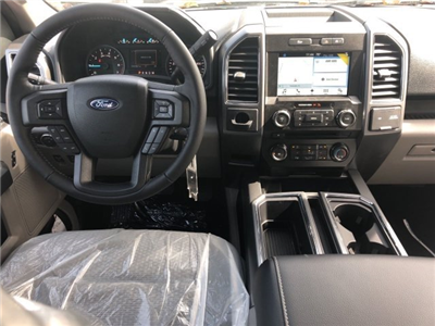 2018 F-150 SuperCrew Cab, Pickup #18F282 - photo 5