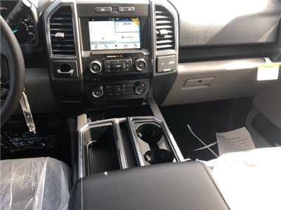 2018 F-150 SuperCrew Cab, Pickup #18F282 - photo 7