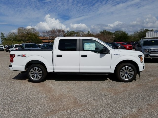 2018 F-150 SuperCrew Cab, Pickup #18F321 - photo 3