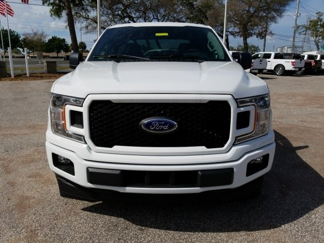 2018 F-150 SuperCrew Cab, Pickup #18F321 - photo 4