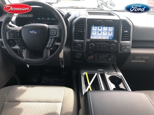 2018 F-150 SuperCrew Cab 4x2,  Pickup #18F322 - photo 5