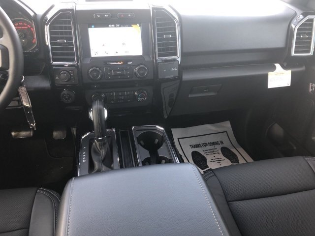 2018 F-150 SuperCrew Cab 4x4,  Pickup #18F325 - photo 6