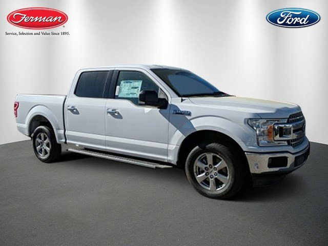 2018 F-150 Crew Cab, Pickup #18F364 - photo 1
