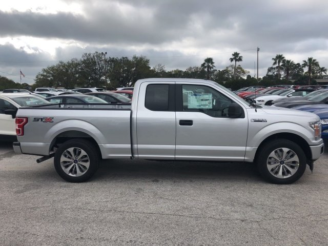 2018 F-150 Super Cab 4x2,  Pickup #18F391 - photo 3