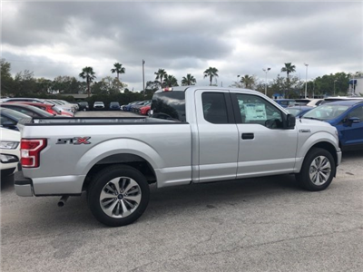 2018 F-150 Super Cab 4x2,  Pickup #18F391 - photo 2