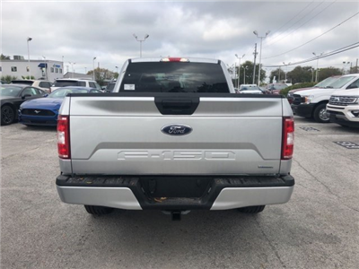 2018 F-150 Super Cab 4x2,  Pickup #18F391 - photo 4