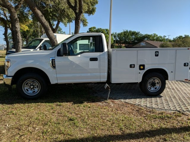 2018 F-250 Regular Cab, Service Body #18F423 - photo 3