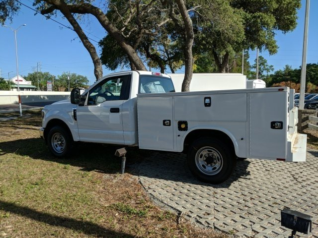 2018 F-250 Regular Cab, Service Body #18F423 - photo 2
