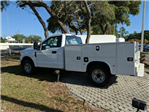 2018 F-250 Regular Cab, Service Body #18F423 - photo 1