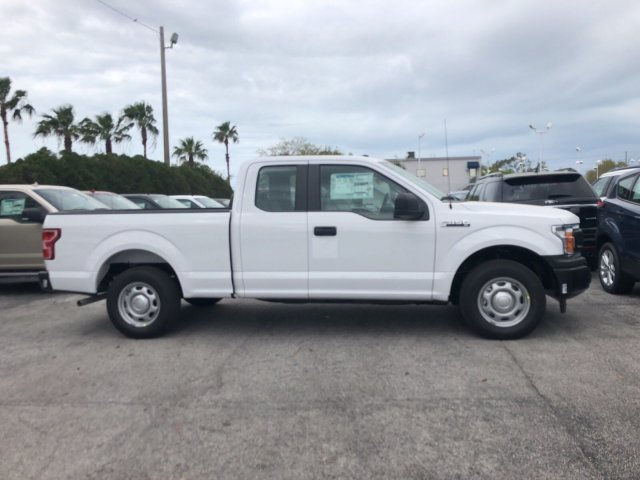 2018 F-150 Super Cab, Pickup #18F429 - photo 3